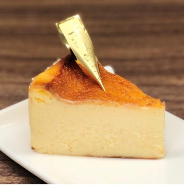 新作!北海道ベイクドチーズケーキ