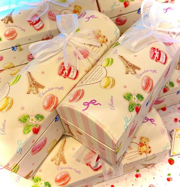テラス店限定!焼菓子セット ビジューBOX