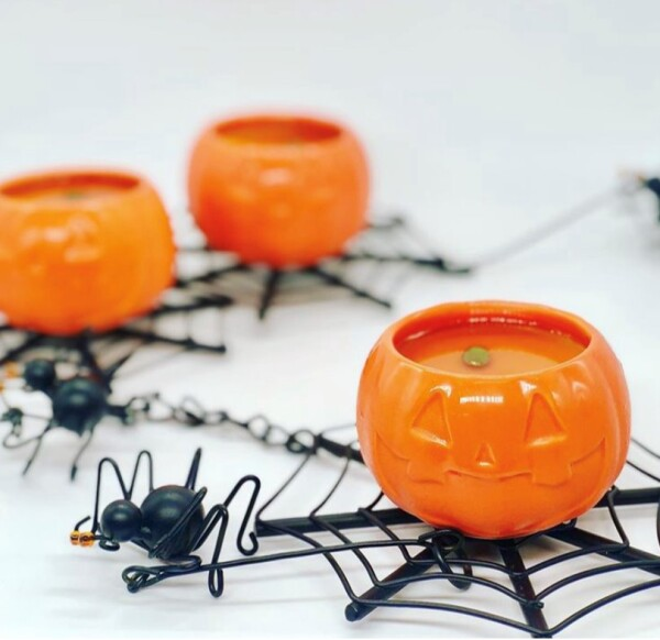 絶品かぼちゃプリン