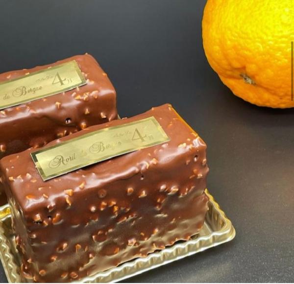 ~大人に贈るチョコレートの甘い誘惑~