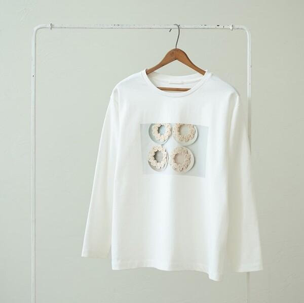 40周年を記念したロングスリーブTシャツが登場✨