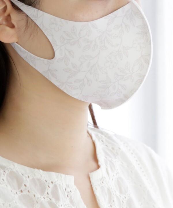 大好評!洗える抗菌マスクに新柄登場♪
