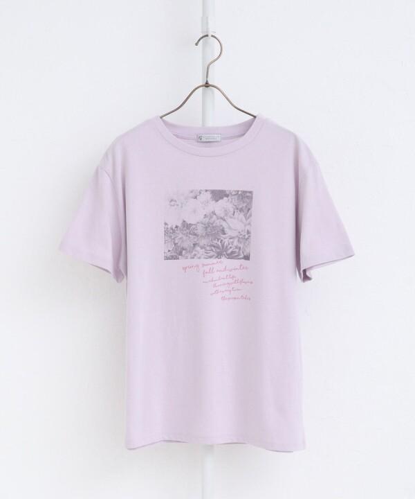 1枚でもおしゃれに♪新作のTシャツが入荷しました!