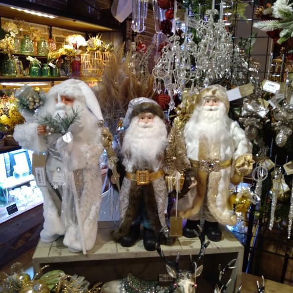 クリスマス商品販売開始☆