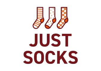 Just Socksフェア開催中!