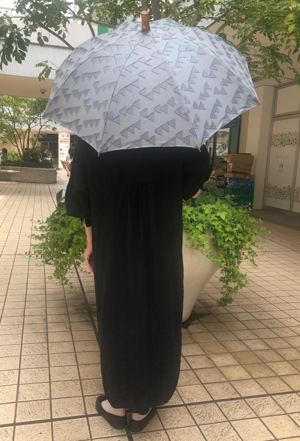・再入荷・ 日本製の 日傘