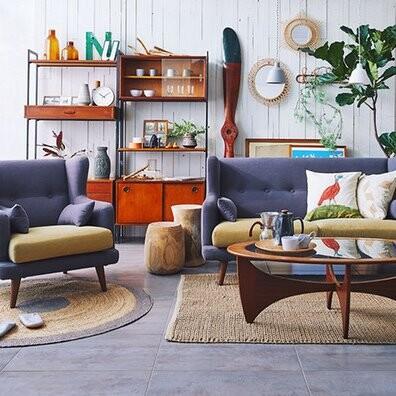 人気のソファが、、、、!