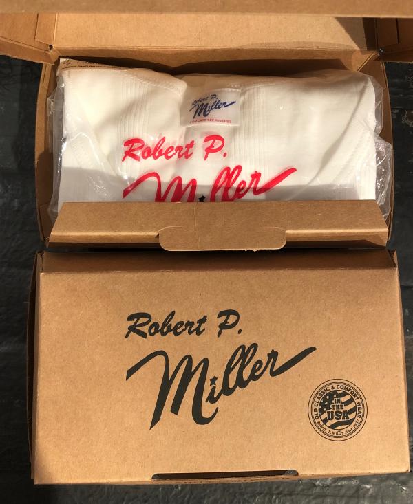 〈miller〉1枚でもインナーとしても!!