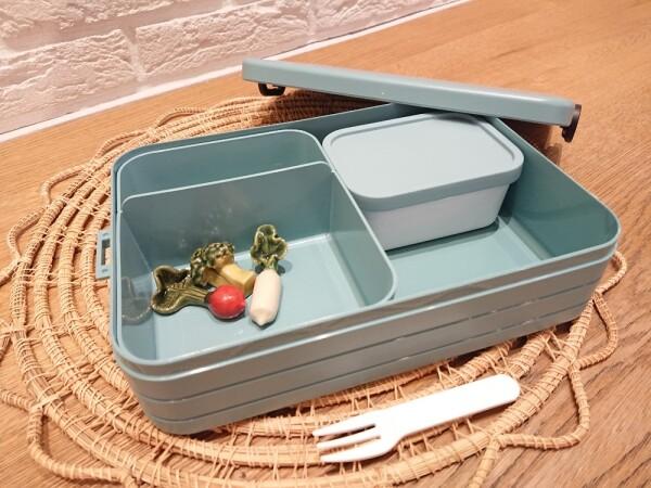 ランチBOXを持ってピクニックへ★