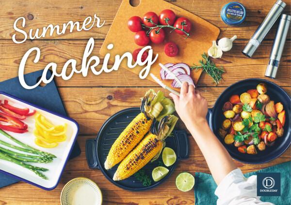 *Summer cooking*開催中