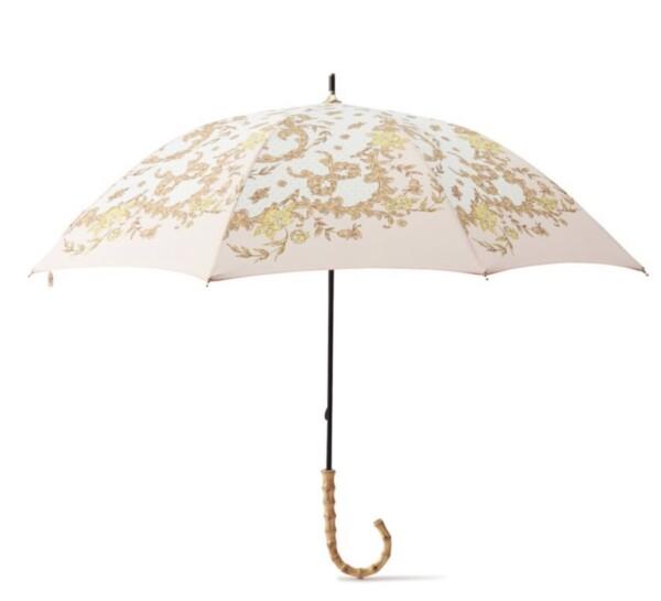 【レイン特集☔】晴雨兼用の上品な日傘