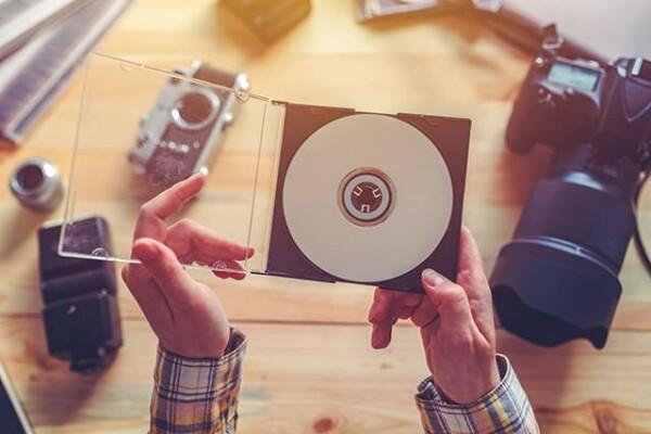 結婚式用の自作DVDダビングはキタムラたまプラーザテラス店まで!