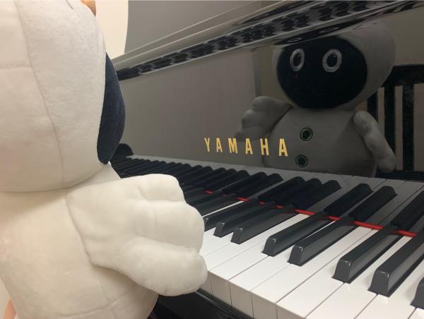 ピアノコースのご紹介♪