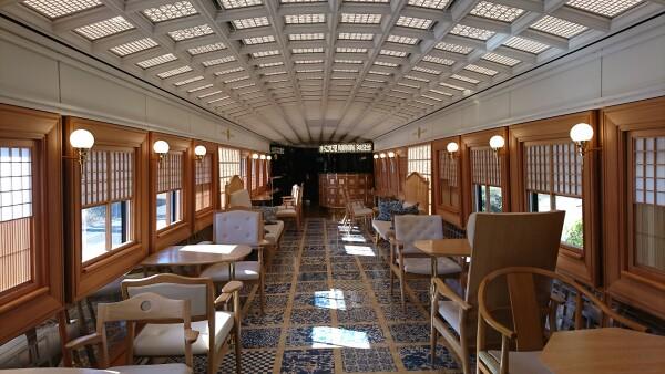 ★JR九州 新・D&S列車「36ぷらす3」に乗ってきました★