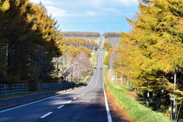 ★車で巡る秋の北海道  ~道東編~★