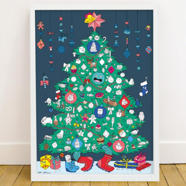お子様と一緒にお家クリスマスを楽しもう!