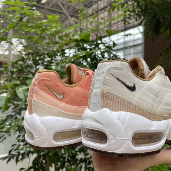 【NIKE】PLANT CORK Collection !