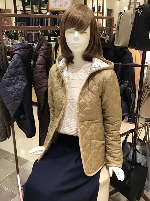 【Ladies】たまプラーザテラス限定☆SPECIAL PRICEアウター