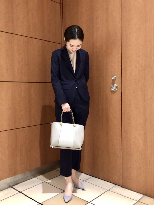 【Ladies】フレッシャーズおすすめスーツもお買い得に!