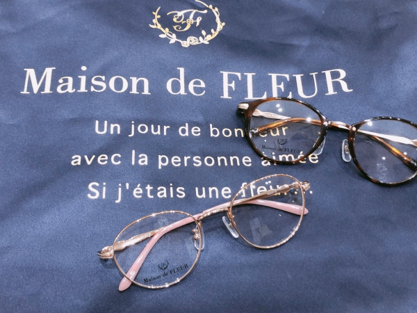 Maison de FLEURのご紹介