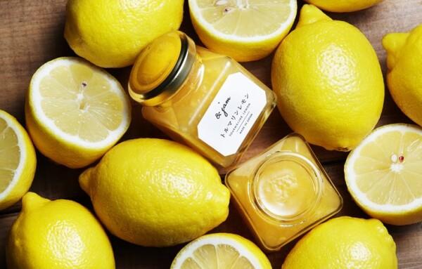 9月おすすめのジャムは「トルマリンレモン」です!