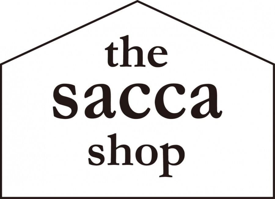 【期間限定SHOP OPEN!!】「the sacca shop(ジサッカショップ)」