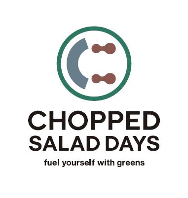 【NEW SHOP OPEN!!】「チョップド サラダ デイズ」