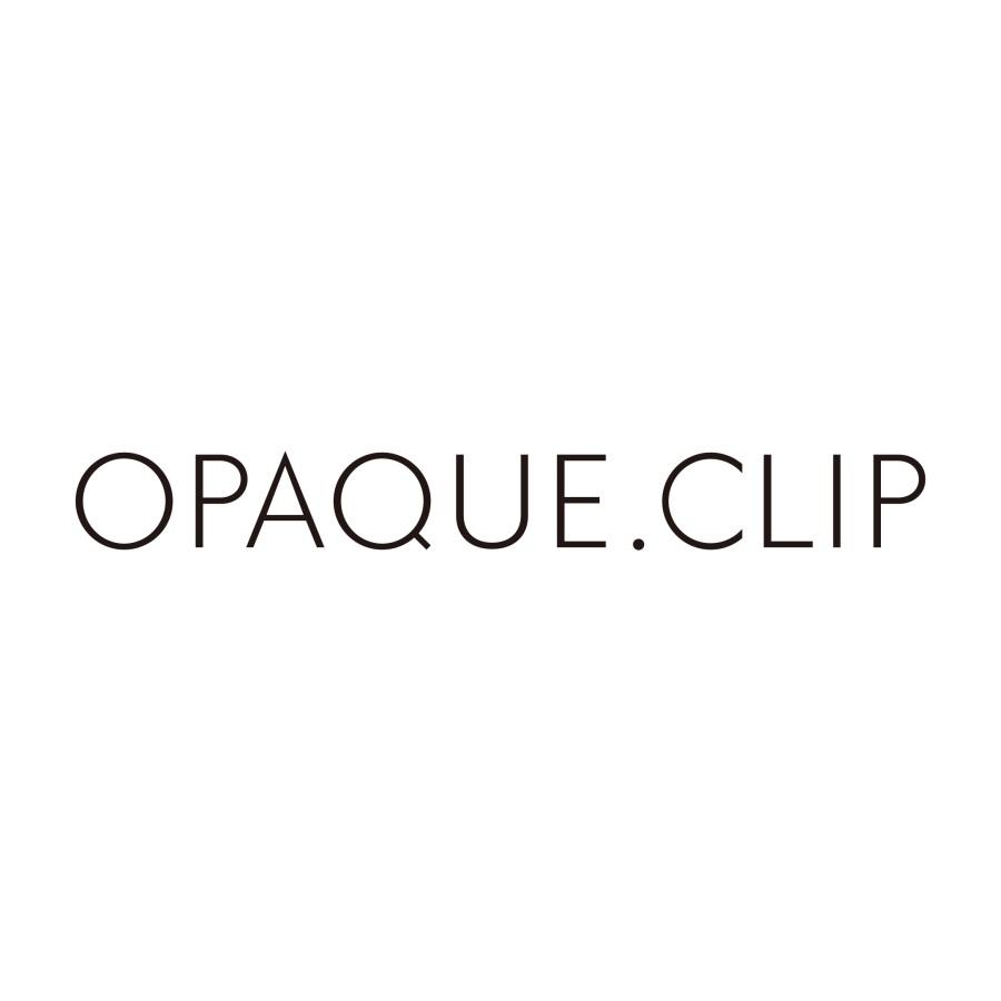 【オペーク ドット クリップ】メンズ&レディース オータムコレクション催事開催!
