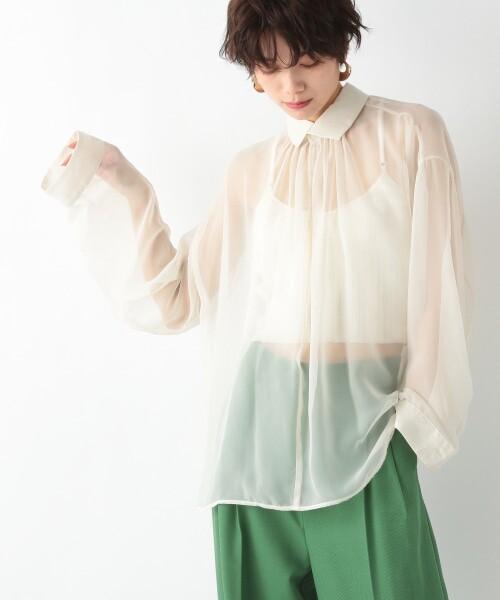 【新作シャツのご紹介🌟】