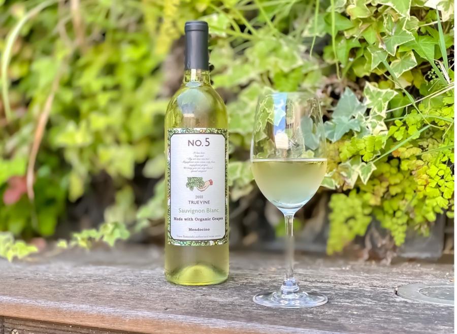 有機ワインの聖地❕アメリカのメンドシーノから、爽やかな新作オーガニック白ワインが到着🍀