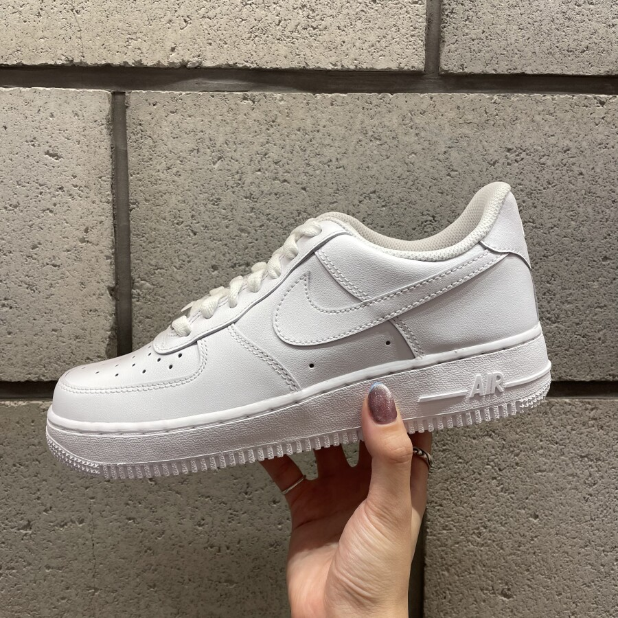 【Restock!!】NIKE WMNS AIRFORCE 1 '07